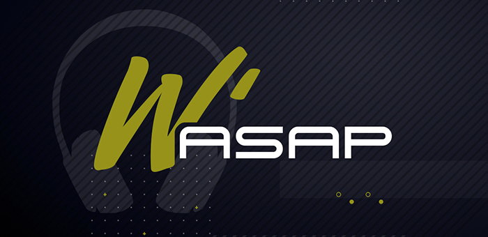 ASAP Podcast